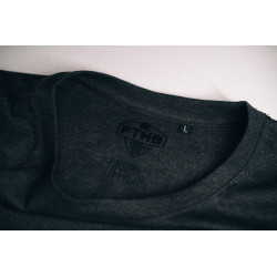 T-SHIRTHOMME ANTHRACITE